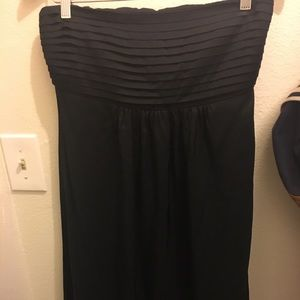 Banana Republic Black Dress Sz 4
